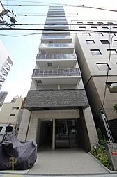 Osaka Metro谷町線 谷町四丁目駅 徒歩3分の賃貸マンション