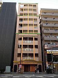 神奈川県横浜市南区吉野町3丁目の賃貸マンションの外観