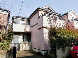 東京都小平市学園東町