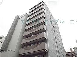 スタシオン[10階]の外観