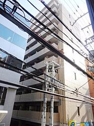 S-FORT新大阪ravir[6階]の外観