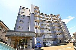 LE GRAND BLEU[605号室]の外観