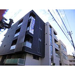 兵庫県神戸市兵庫区切戸町8丁目の賃貸マンションの外観