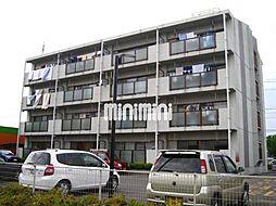 メルベーユ桜木[2階]の外観