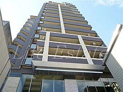 エステムプラザ心斎橋EAST4ブランディア[2階]の外観