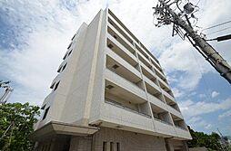 グランマスト白壁[6階]の外観