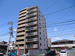 ドリーム新栄[9階]の外観