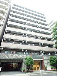 グランド・ガーラ横浜関内[8階]の外観