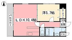 福音寺駅 5.0万円