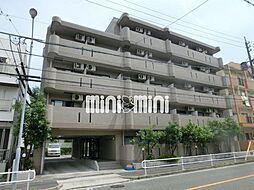 トリコロールハウス加藤[2階]の外観
