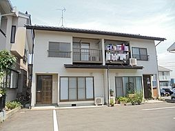 [タウンハウス] 長野県長野市稲田1丁目 の賃貸【/】の外観