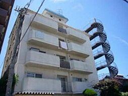 第3浦濱ビレッジ[4階]の外観
