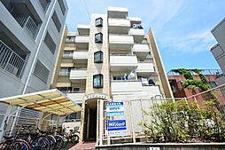 TIマンション[5階]の外観