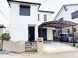 トヨタホーム施工の平成築中古住宅。