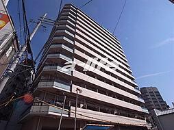 スプランディッド神戸北野[2階]の外観