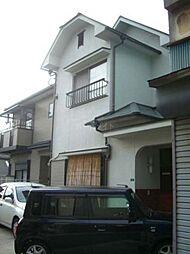 [一戸建] 福岡県春日市千歳町2丁目 の賃貸【/】の外観