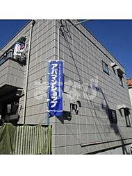 千葉県浦安市海楽2丁目の賃貸マンションの外観