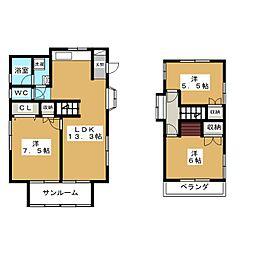 立川駅 15.0万円