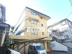 ヤマテオザワビル[2階]の外観