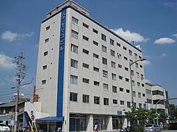 ヤマコ第一ビル[7階]の外観