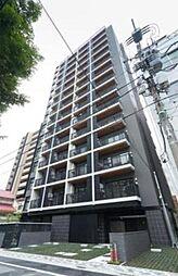 インプレストレジデンス上野ジアーキテクト[504号室]の外観