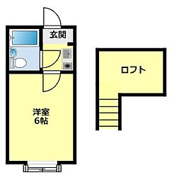若林駅 2.7万円