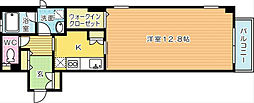 アネシス片野[3階]の外観