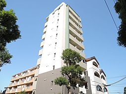 S・BUIL[7階]の外観