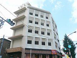 高桐マンション[5階]の外観