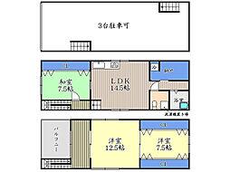 京都府京都市上京区一番町