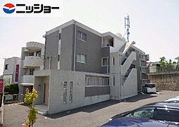 Lobelia Misaki[3階]の外観