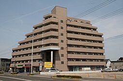 カスティール・イン・宇都宮[218号室]の外観