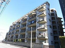 西川口ファミリーマンション 6階 中古マンション
