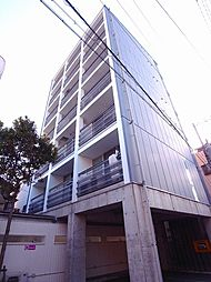 ケイキュービック[4階]の外観