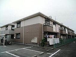 メゾン新家 A[1階]の外観