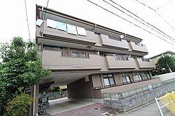 カーサAG[2階]の外観