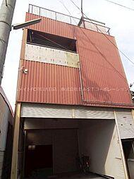 佐太東町倉庫