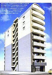 東京都中央区日本橋堀留町の賃貸マンションの外観