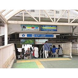 神奈川県横浜市港南区上永谷の賃貸アパートの外観