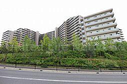 ミリカ・テラス3街区[4階]の外観