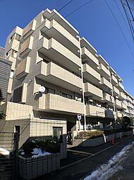 シティコーポ立石 京成立石駅まで5分