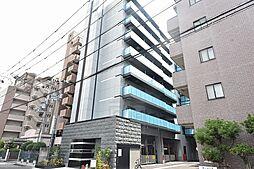 阪急千里線 豊津駅 徒歩8分の賃貸マンション