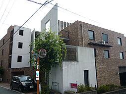 NEST刀根山[1階]の外観