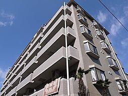 ラ・フォレ薬円台[4階]の外観