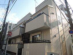 casa del sol[2階]の外観