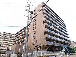 グランコープ津田A棟