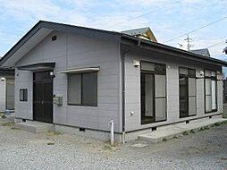 [一戸建] 長野県須坂市墨坂1丁目 の賃貸【/】の外観