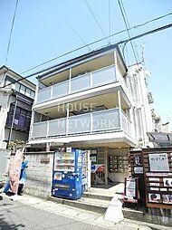 松本マンション[301号室号室]の外観