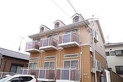 櫻井コーポ[2階]の外観