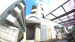 ロータリービルド南花田[4階]の外観
